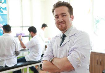 نشر مقاله علمی -پژوهشی طبی در ژورنال بین المللی Health Biotechnology