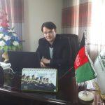 تقرری  دکتر حسن روحانی به حیث رئیس دانشکده اقتصاد