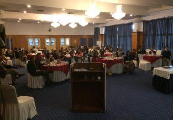 گزارش کنفرانس کمیته بین المللی صلیب سرخ
