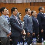 سومین دور مسابقات ملی برنامه نویسی ACM/ICPC توسط دانشگاه کاتب موفقانه برگزار گردید.