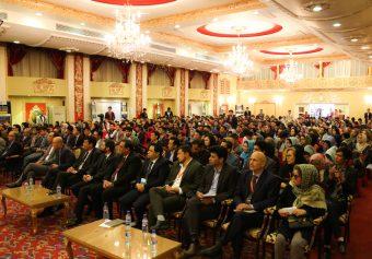 دومین کنگره بینالمللی طبی دانشگاه کاتب برگزار شد.