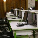 سومین دور مسابقات برنامه نویسی منطقه ای ICPC در تاریخ های 7 و 8 قوس در دانشگاه کاتب، شعبه برچی برگزار گردید