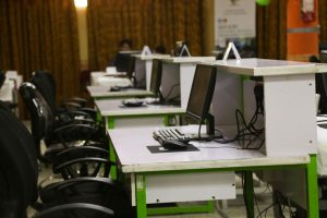 مسابقات برنامه نویسی ICPC