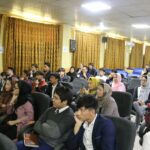 اولین دور از مناظره دانشجویی بین دانشجویان مرکز و برچی برگزار شد.