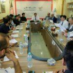 اجرای اولیه برنامه ظرفیت سازی دانشگاهها در راستای اهداف توسعه پایدار در دانشگاه کاتب شروع شد.