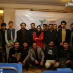 دومین دورۀ رقابت درون دانشگاهی مناظره کاتب در مرکز تحقیقات برگزار شد