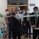 مرکز صلح دانشگاه کاتب افتتاح شد.