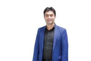 Hamayoon Raufi - Alumni