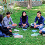 Students Research Programs