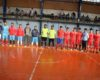 second round of Kateb Futsal Tournament