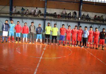 Kateb Futsal Tournament