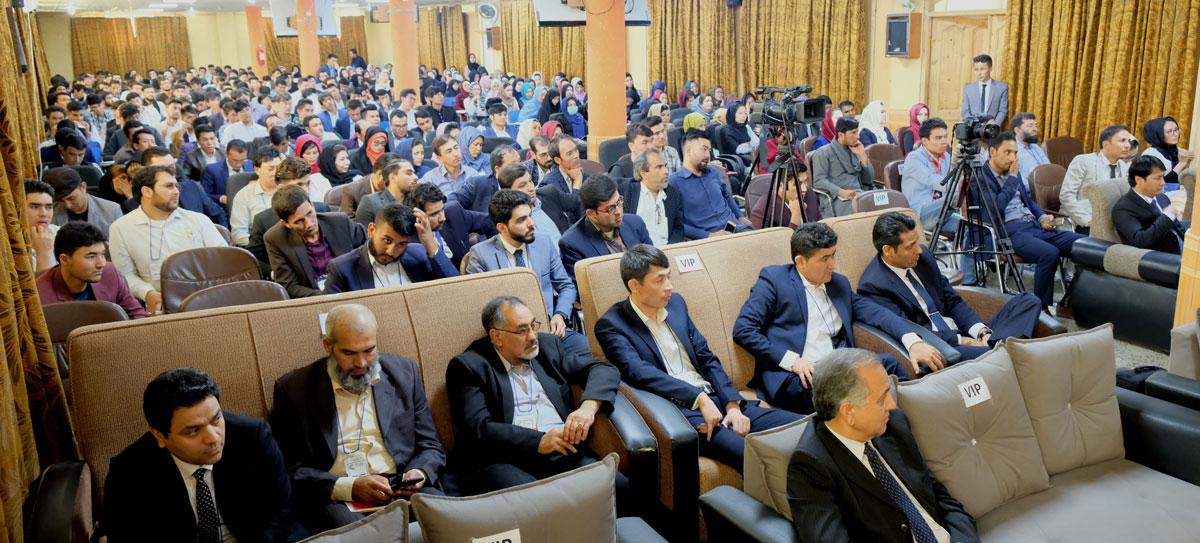 1st International Medical Congress