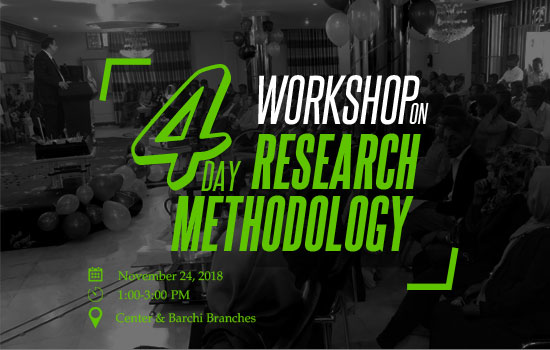 Workshop Research