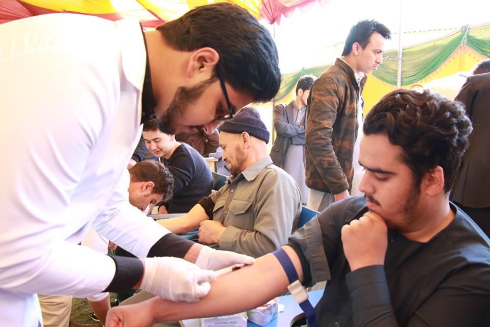 HOPE Virtual Blood Bank