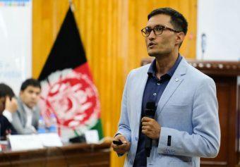 Dr. Hussain Etemadi R&D Director (OHG)