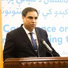 Mr. Ali Ahmad Yousefi