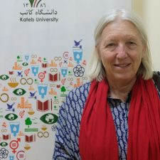 Ms. Fiona Gall Director (ACBAR)