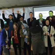 Startup Weekend Kateb University