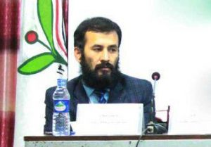 Appointment of Dr. Abolfazl Fassihi as Head of  Political Science Department