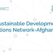 SDSN Afghanistan