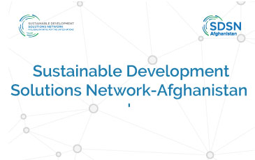 About SDSN Afghanistan