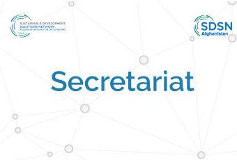 SDSN Afghanistan Secretariat