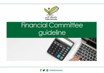 Financial Committee guideline